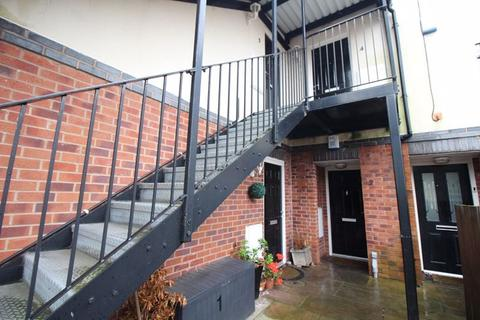 2 bedroom apartment to rent - Haighton Court, Nantwich