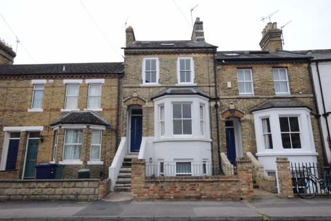 5 bedroom house to rent - MARLBOROUGH ROAD (SOUTH OXFORD)