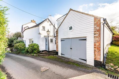 2 bedroom end of terrace house for sale - Staplehay
