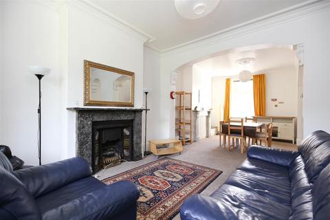 4 bedroom terraced house to rent - Chillingham Road, Heaton, NE6