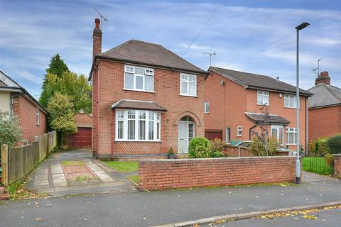 2 bedroom detached house for sale - Cromford Avenue, Mansfield