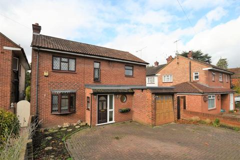 3 bedroom detached house for sale - Church Close, West Drayton, UB7