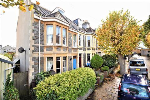 4 bedroom end of terrace house for sale - Brookfield Avenue, Bishopston