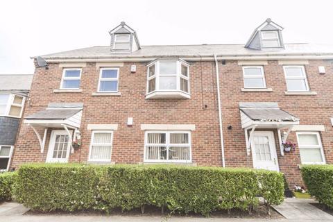 3 bedroom maisonette to rent - Bower Court, County Durham