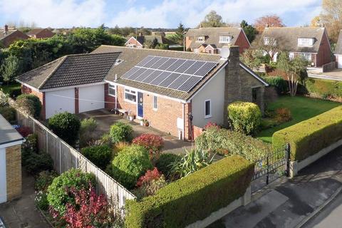 3 bedroom detached bungalow for sale - Chapel Fields, Holme On Spalding Moor