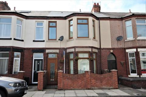 3 bedroom terraced house for sale - Welldeck Road, Hartlepool
