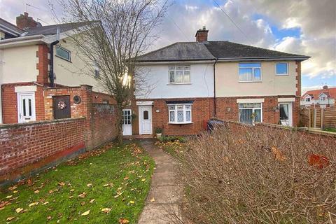 2 bedroom semi-detached house for sale - Teign Bank Road, Hinckley