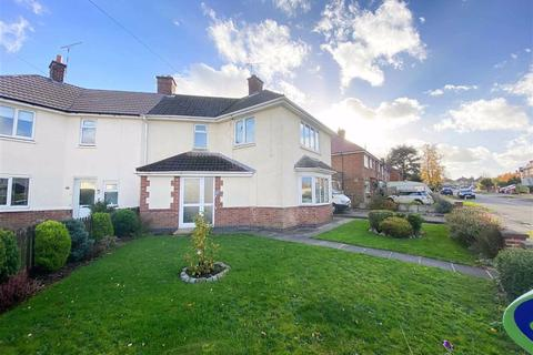 3 bedroom semi-detached house for sale - Cowper Road, Burbage