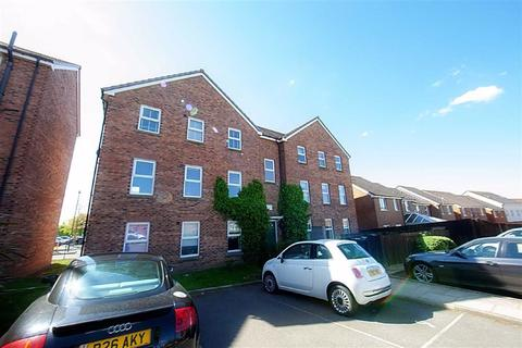 2 bedroom apartment - Alexandrea Way, Henley Grange, Walslend, NE28