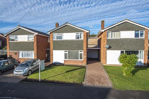 3 bedroom link detached house for sale - Lovell Road, Yoxall