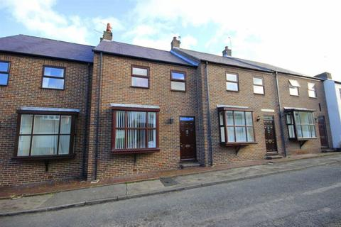 4 bedroom private hall - Millbank Court, Durham City