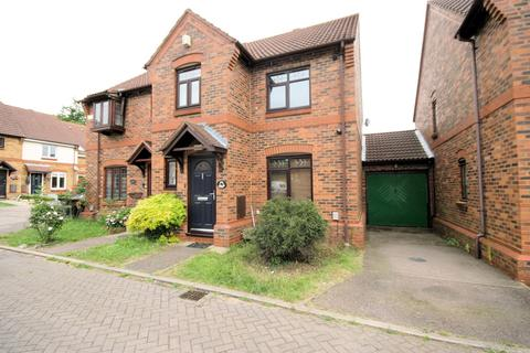 3 bedroom semi-detached house to rent - Muirfield, Luton