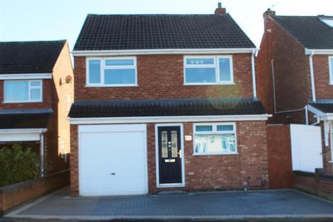 3 bedroom detached house for sale - Torc Avenue, Tamworth