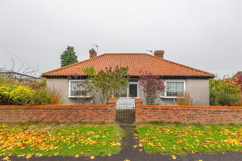 3 bedroom detached bungalow for sale - North Lane, Huntington, York