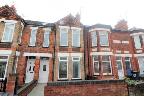 3 bedroom terraced house - Tennyson Avenue, King's Lynn