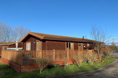 3 bedroom park home for sale - Hull Road, Wilberfoss, York