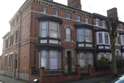 1 bedroom flat to rent - St. James Terrace, Leicester