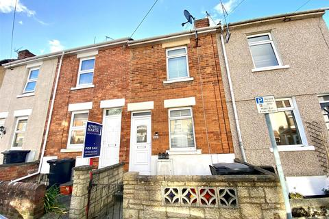 2 bedroom terraced house for sale - Exmouth Street, Old Town, Swindon, SN1