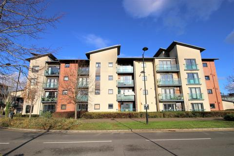 2 bedroom apartment for sale - Orpen Close, Marlborough Park, Swindon, SN3