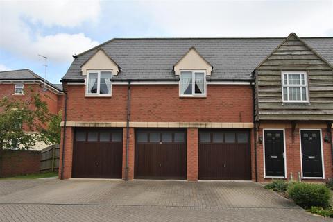 2 bedroom coach house to rent - Willington Road, Swindon