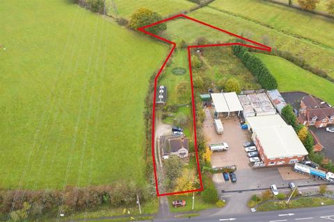 3 bedroom detached house for sale - Birmingham Road, Kenilworth