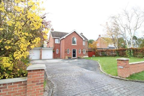 5 bedroom detached house for sale - Linden Way, Darras Hall, Newcastle Upon Tyne, Northumberland