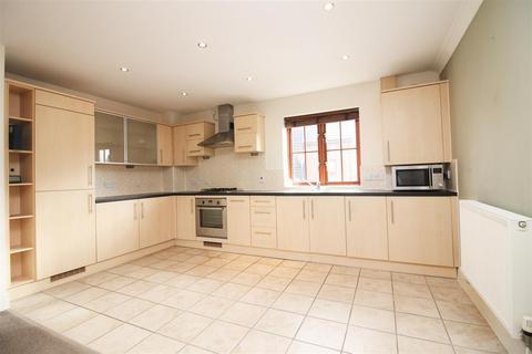 2 bedroom apartment to rent - Ladbroke Grove, Monkston Park, Milton Keynes