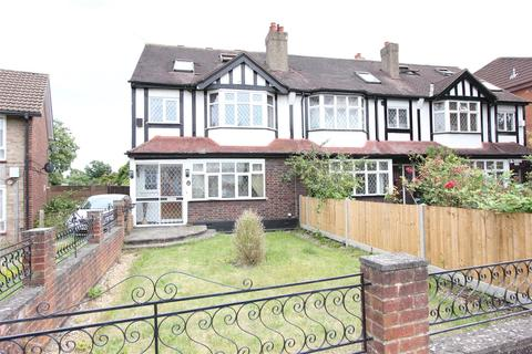 5 bedroom end of terrace house for sale - Warminster Road, South Norwood, London
