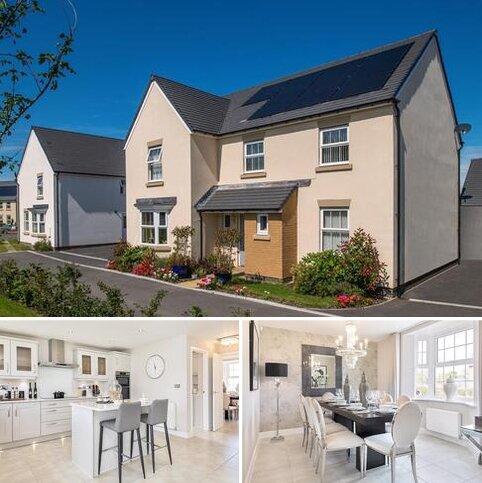 5 bedroom detached house for sale - Plot 66, Manning at Tarka Ridge, West Yelland, Yelland, BARNSTAPLE EX31