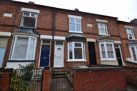 3 bedroom terraced house to rent - Knighton Fields Road East, Knighton Fields, Leicester, LE2 6DQ