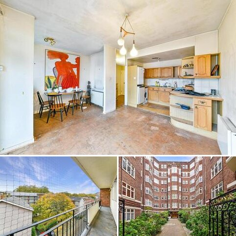 2 bedroom flat for sale - Clare Court, Judd Street, London, WC1H