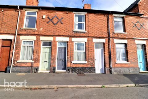 2 bedroom terraced house for sale - City Road, Chester Green