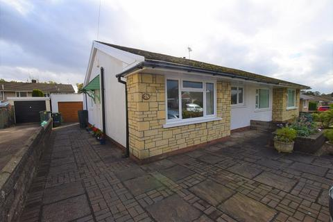 2 bedroom semi-detached bungalow for sale - Heol Mabon, Rhiwbina, Cardiff. CF14 6RL
