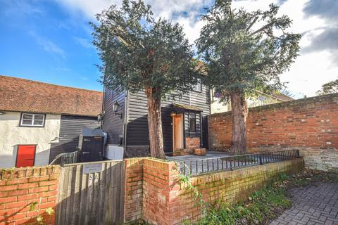 1 bedroom barn conversion for sale - Chequers Lane, Dunmow, Essex, CM6