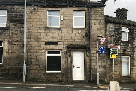 1 bedroom terraced house to rent - Halifax Road, Crossroads, Keighley BD22