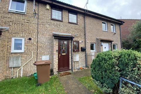 2 bedroom terraced house for sale - Chaffinch Close, Chatham, Kent, ME5