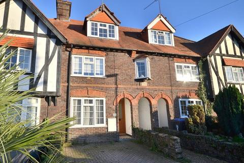3 bedroom terraced house for sale - Loop Road, Woking, GU22