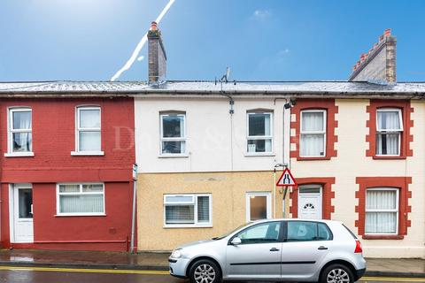 4 bedroom terraced house for sale - Marine Street, Cwm, Ebbw Vale, Blaenau Gwent. NP23