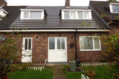 2 bedroom terraced house for sale - Delamere Drive, Macclesfield, SK10