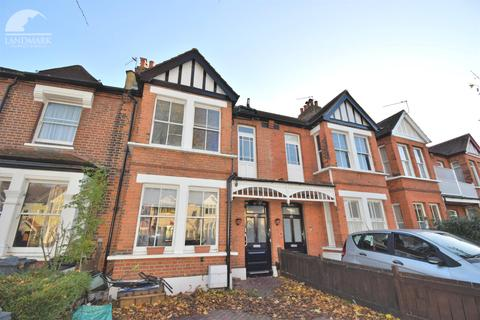 4 bedroom terraced house - Chiswick, W4