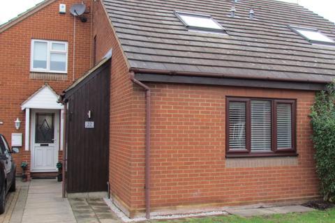 1 bedroom cluster house for sale - Willowdene, Cheshunt EN8