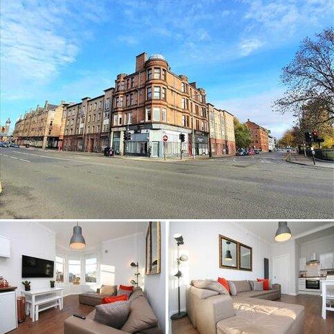 2 bedroom flat for sale - Greendyke St, Glasgow Green, Glasgow G1