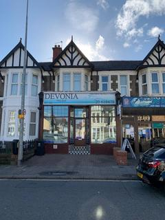 Cafe for sale - Devonia Fish Bar,  Whitchurch Road, Cardiff