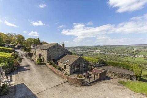 7 bedroom barn conversion for sale - Altar Wood Farm, Altar Lane, Bingley, West Yorkshire