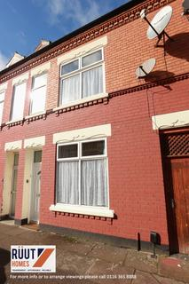 5 bedroom terraced house for sale - Rowsley Street, Leicester, Leicestershire