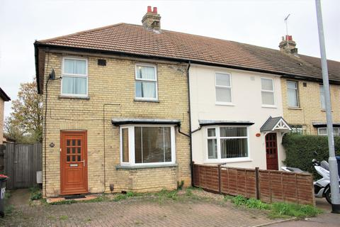 3 bedroom end of terrace house for sale - Coldhams Lane,  Cambridge, CB1