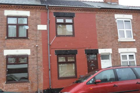 3 bedroom terraced house - Maynard Road, Spinney Hills, Leicester, LE2