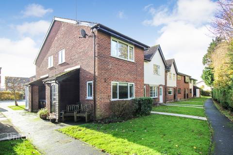 1 bedroom end of terrace house for sale - Badgers Walk East,  Lytham St. Annes, FY8