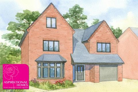 6 bedroom detached house - Spire View, Rotton Row, Raunds, Northamptonshire