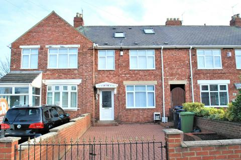 3 bedroom terraced house for sale - Hawthorn Avenue, South Shields